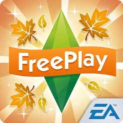The Sims FreePlay (MOD, Unlimited Money/LP) 5.42.0